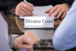 Experienced NJ Divorce Attorney