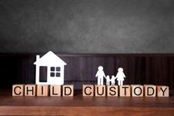 Cherry Hill NJ Transgendered Child Custody Attorney