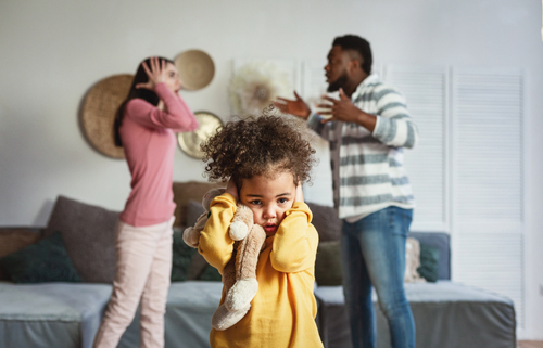 Surviving the Summer When You Have a High-Conflict Co-Parent